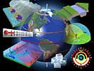 بر روی جغرافیای فیزیکی به مشاهده انجمن -- تصاویر متحرک از مفاهیم و فرآیندهای کلیک کنید.